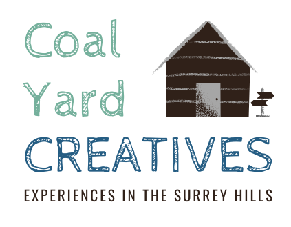 Coal Yard Creatives Logo